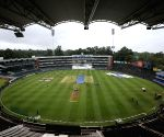Johannesburg (South Africa): Third Test - South Africa Vs India - Day 4