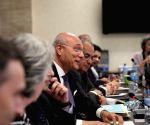 SWITZERLAND UN SYRIA CONFLICT TALKS