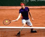 SWITZERLAND-GENEVA OPEN ATP 250-TENNIS TOURNAMENT