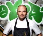 'MasterChef' brings families together: George Calombaris