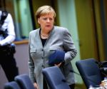 Merkel, Kurz disagree over Mediterranean refugee rescue mission