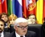 SERBIA BELGRADE OSCE CLOSING SESSION