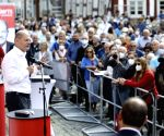 Germany's centre-left SPD wins polls: Provisional results