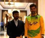 Free Photo: Ghalia Group becomes chief patron of T10 Cricket League