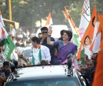 Priyanka urges people to be serious about politics