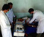 AFGHANISTAN-GHAZNI-WORLD HEALTH DAY