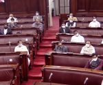RS adjourned 2nd time over fuel hike issue