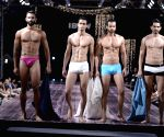 Menswear outshines womenswear at Indian beach fashion gala (Review) ()