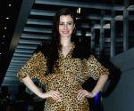 Giorgia Andriani 'not acting' in 'Dabangg 3'