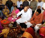 Gir Somnath: Amit Shah offers prayers at Somnath Temple in Gujarat