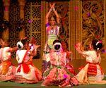 Janmastami celebrations