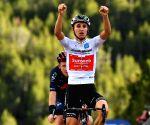 Giro D'Italia: Australia's Jai Hindley wins Stage 18