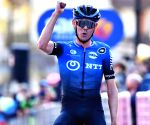 Free Photo: Giro D'Italia: Ben O'Connor secures huge win in Stage 17