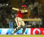 IPL - Kings XI Punjab and Gujarat Lions