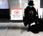 UK records another 30,004 coronavirus cases, 610 deaths