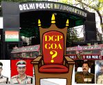 Several big names from Delhi in race for Goa DGP
