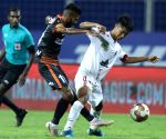 Free Photo: Goa draw 1-1 with NorthEast, search for win continues