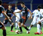 Goa draw 1-1 with NorthEast, search for win continues