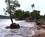Goa gears up for Cyclone Tauktae; NDRF team arrives