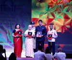 Flavours of Indian cinema come alive at 49th IFFI opener
