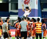 ISL: Goa hold Hyd to 0-0 draw, through to playoffs
