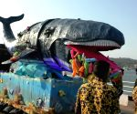 Goa ushers in Carnival with pomp and splendour