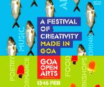 Goa Open Arts festival and the art of fostering relationships