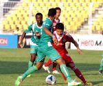 Hero - I - League - Salgacoar FC vs Pune FC