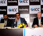 GoDaddy partners with ICC as official sponsor of ICC Men's Cricket World Cup 2019