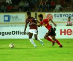 Rahul scores in injury time as Kerala beat Bengaluru 2-1 in ISL