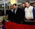 Assam hooch tragedy toll at 98; CM announces Rs 2 lakh for kin of deceased (2nd Lead
