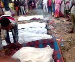 Assam hooch tragedy death toll rises to 25