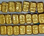 Chinese nabbed at IGI airport with gold worth Rs 2 cr