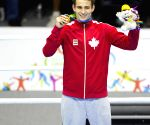 CANADA TORONTO PAN AM GAMES BOXING