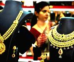 Jewellery, an investment in sentiment