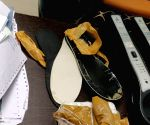 Gold worth Rs. 48.50 lakh seized at Goa airport