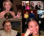 Golden Globes 2021: 'Nomadland', 'Borat' 'The Crown' win top honours
