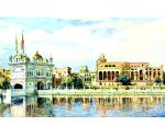 Historic paintings of Sikhs by western artists to be shown