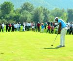 Golfer Honey Baisoya ends title-drought with determined effort at J&K Open