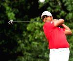 Golfer Lahiri earns his ticket to second successive Olympics