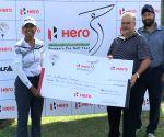 Golfer Lakhmehar wins maiden WPG Tour title