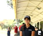Neha takes lead in first round of 18th leg of Hero WPG Tour