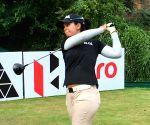 Vani Kapoor moves into lead in 11th leg of Hero Women's Pro Golf Tour