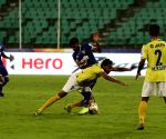 Gomes penalty save helps Kerala Blasters secure point vs Chennaiyin