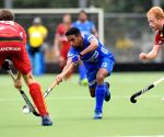 Good coordination key to India's success: Hockey defender Gurinder