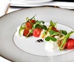 Good food, better experience: The Chambers promises all