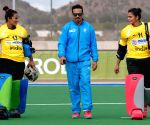Free Photo:  Good performance in Tokyo will inspire more women to take up hockey: Rajani