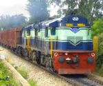 Railways transports over 4L wagons of essential items in a week