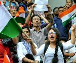 Demonstration to press for Gorkhaland