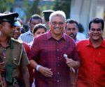 Lanka Prez Rajapaksa accepts invite to visit India